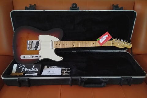 Fender American Standard Telecaster 2010 Made in USA