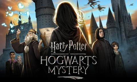 Gems, Koin, dan Energy Harry Potter Hogwarts Mystery [iOS / Android]