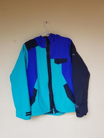 Jaket Gunung Columbia Size M USED Good Conidition