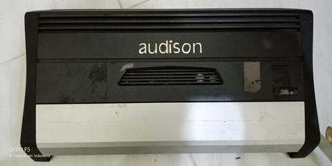 Jual Power Amplifier Audison Sr4 (4ch) Made In Italy