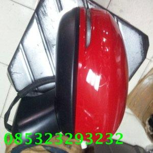 spion jazz trd