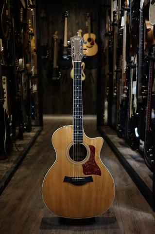 Taylor 214 CE Acoustic Electric
