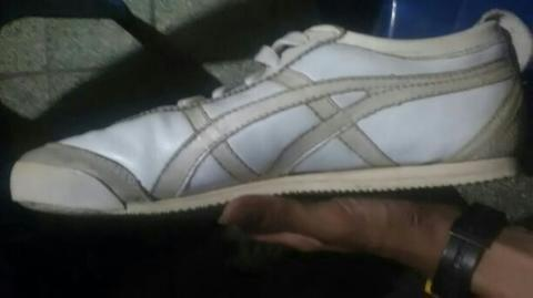 asic tiger made in indonesia