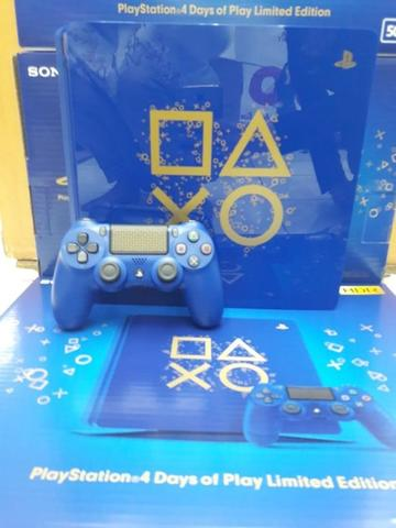 Kredit ps4 500gb Limited Edition Tanpa Kartu Credit..15mnt lgs bwa pulang ps nya