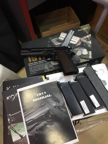 WTS 1911 with extra mag... Like new...
