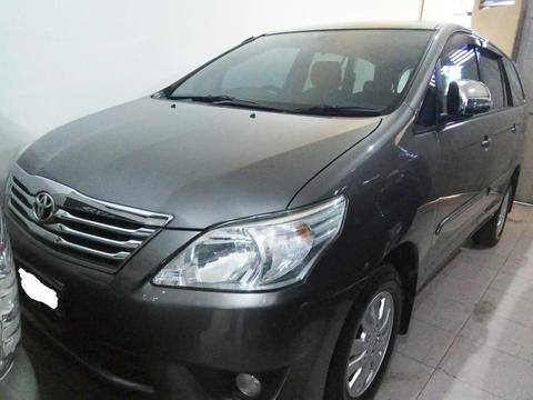 INNOVA bensin thn 2012 AT 2000 cc