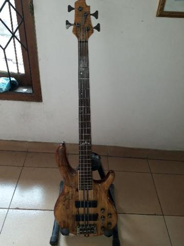 bass cort isb4 isb 4 indro signature fender Ibanez musicman