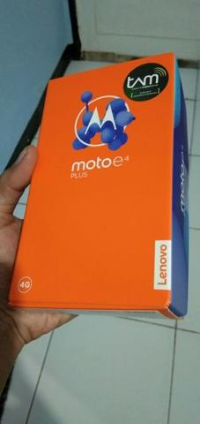 Motorola E4 Plus Like New Mantap