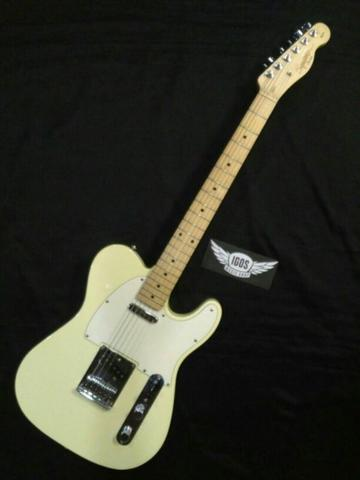 Squier Telecaster Affinity series blonde