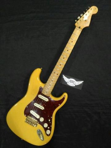Fender Stratocaster Deluxe Mexico