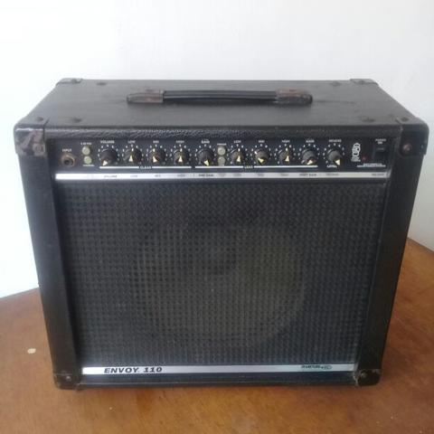 Ampli gitar Peavey Envoy 110 USA not marshall valve laney