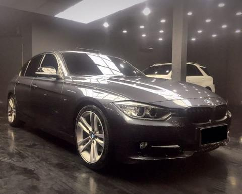 BMW 328i 2015 perfect condition