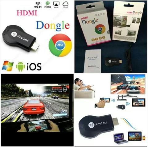 Dongle HDMi anycast