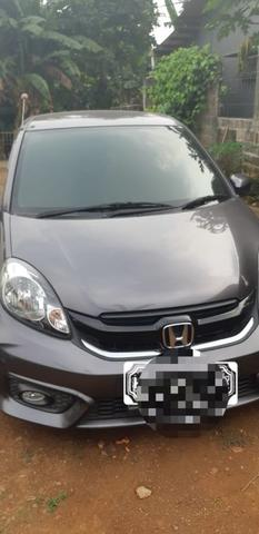 honda brio e satya manual 2016