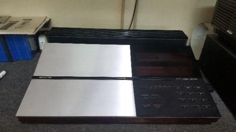 Bang And Olufsen Beomaster 6000 Stereo Receiver
