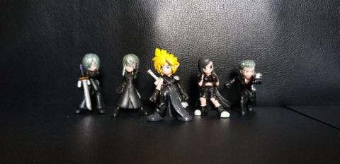 ff 7 advent children