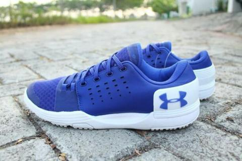 Sepatu Under Armour Men Limitless 3.0 Training ORIGINAL