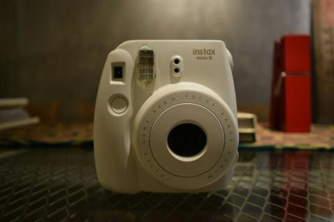 Jual Instax Mini 8 (NEW)