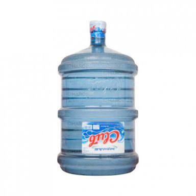 Air Mineral Club Galon 19 ltr.