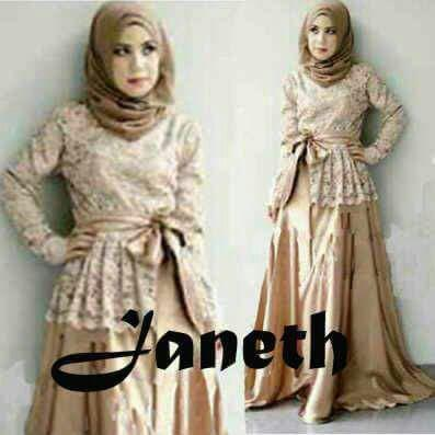 Gamis Janeth