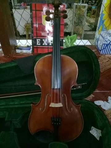 viola alto made in USA 16""