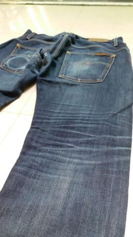 Nudie Thin Finn Dry Heavy Selvedge Bonus Aye Denim |Not Ksubi Sage Momotaro Samurai