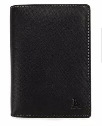 Louis Andreano Dompet Kartu | Card Case | Card Holder Signature LA-3009i Hitam
