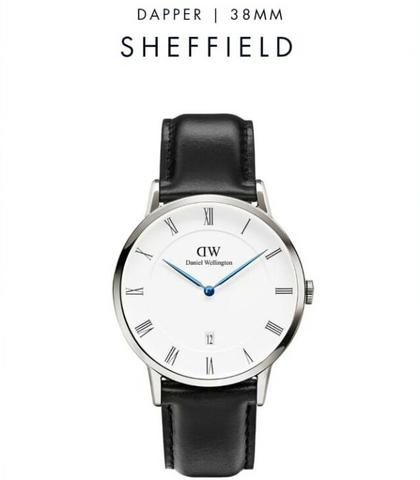 daniel wellington tyoe Dapper (d 34mm-38mm)