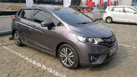 Honda Jazz RS GK5 2014
