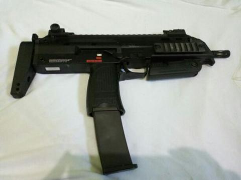 MP7A1 - SMG - Umarex - Fully Automatic - Airsoft Gun