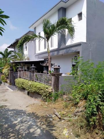 Villa for sale in Canggu Permai berawa freehold