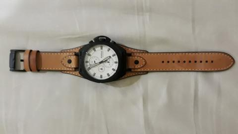 Jam Tangan Fossil CH3005 Original Genuine Leather