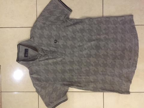 Kaos Polo Fred Perry Size SM