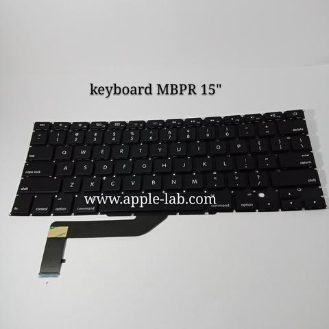 keyboard macbook pro retina 15 inch