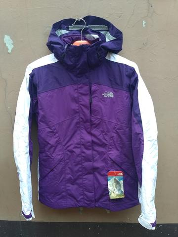 The North Face (TNF) Original Inner Outer Tipe Odyssey Triclimate Size S Women