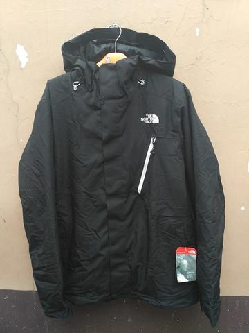 The North Face (TNF) Original Tipe Descendit Insulated Size L Mens