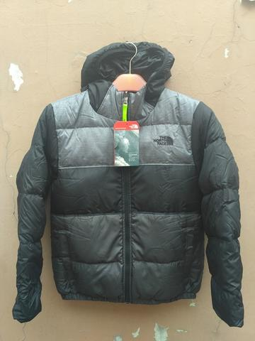 The North Face (TNF) Original Tipe Down Reversible Size M Boys
