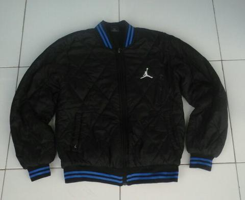JAKET VARSITY/BASEBALL AIR JORDAN ORIGINAL