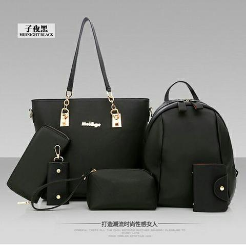 Tas Import Set 6in1-B968