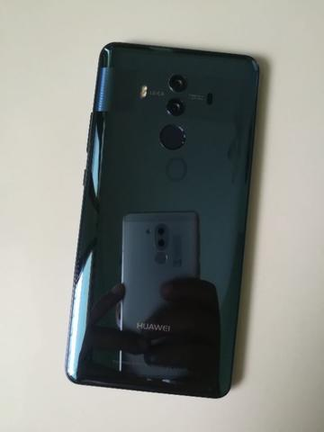 Huawei Mate 10 Pro Ram 6gb internal 128gb Mulus Murah