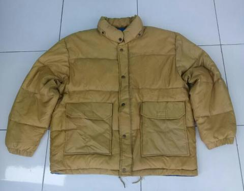 JAKET OUTDOOR BULU ANGSA BULANG GOOSE DOWN MACHOPE ORIGINAL