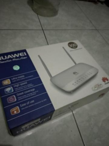 huawei hg532d adsl2+ wireless router 300 mbps
