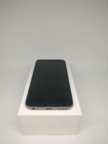 Apple Iphone 6 Space Gray 16GB Minus Fingerprint