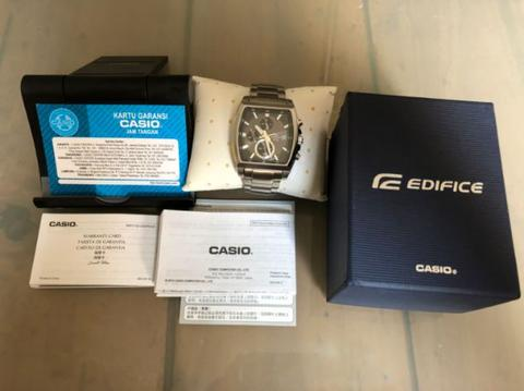 Casio Edifice EFR-524D