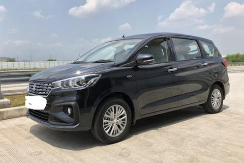 all new ertiga gx at 2018