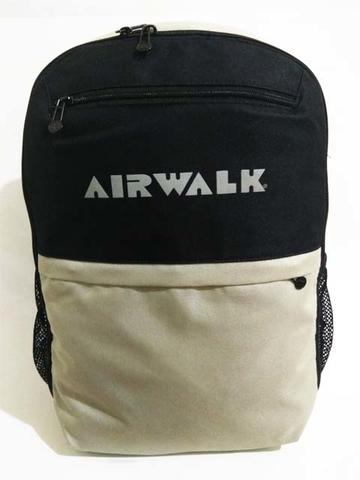 BACKPACK AIRWALK NYLAN ORIGINAL 97. 000 [ OBRAL ]