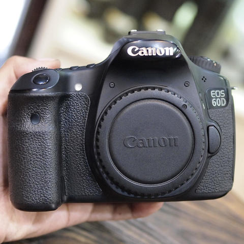 CANON EOS 60D BO SC 45RB AN - GOOD CONDITON | 0352