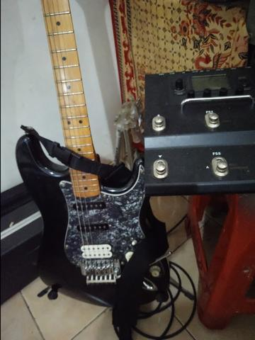 Fender Mexico Floyd Rose