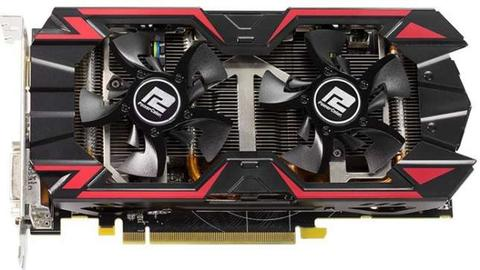 Power Color R9 285 Turbo Duo