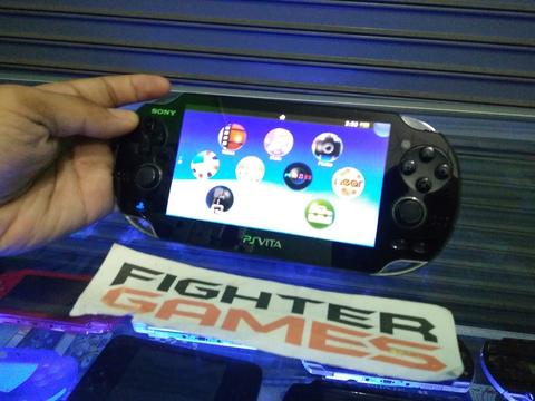 PS VITA ORIGINAL > READY GOJEK <
